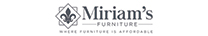 Miriam's Furniture Logo